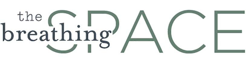logo the beathing space sida yoga classes 101 masterclass dorchester