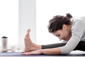 Pyjama Yoga Online Classes Sida Yoga Evening Relaxation Calm Meditation Namaste StayAtHome