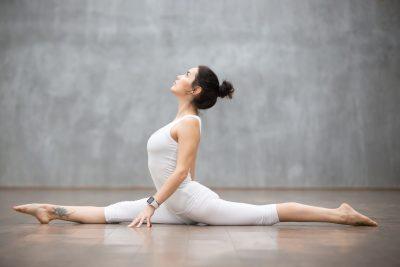 Sida Yoga Splits 101 Workshop Dorchester Yoga Centre October 31 2020